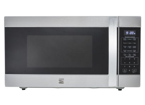 Kenmore Elite 79393 Microwave Oven