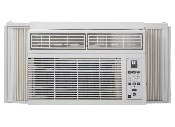 GE AHM05LW Best Window Air Conditioners of 2018 - Consumer Reports