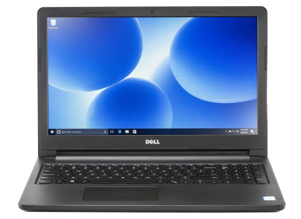 Dell Inspiron i3567-3465BLK