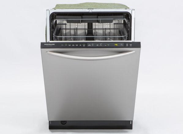 Frigidaire Gallery Fgid2479sf Dishwasher Consumer Reports