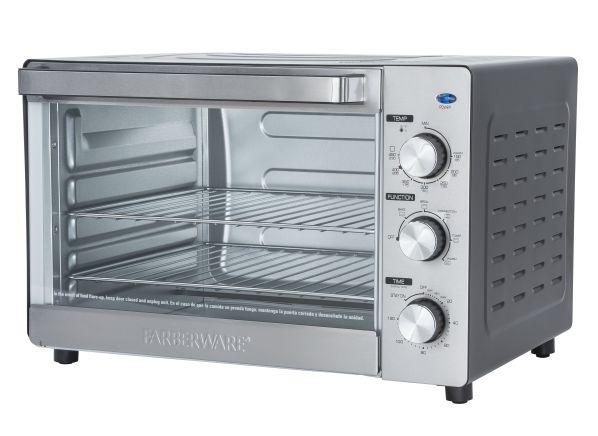 Farberware 9 Slice 550076 Toaster Amp Toaster Oven