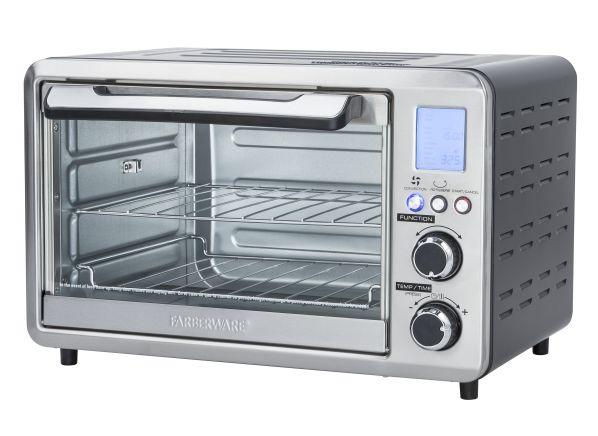 Farberware 25l Digital 510915 Walmart Exclusive Toaster