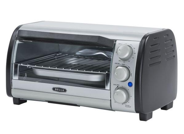 Bella 4 Slice 14326 Toaster