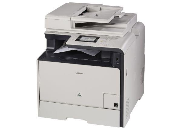 Canon Imageclass Mf726cdw Printer Consumer Reports