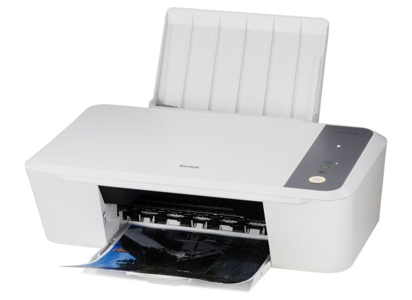 Kodak Verite 50 Eco Photo Printer