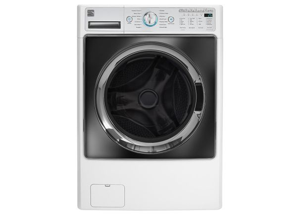 Kenmore Elite 41002 Washing Machine Consumer Reports
