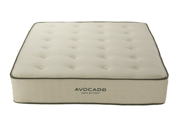 Avocado Mattress for a Very Large Man.