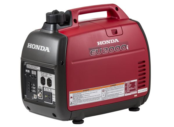 Honda EU2000iT1A1