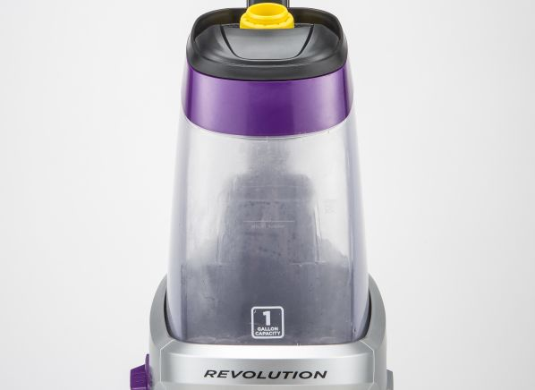 Bissell Proheat 2x Revolution Pet Pro 1986 Carpet Cleaner