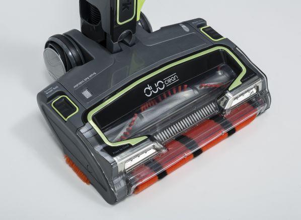 Shark Ionflex Duoclean Ultra Light Cordless If201 Vacuum