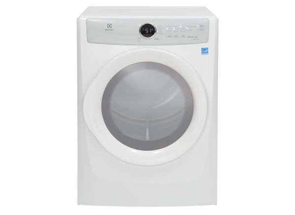Electrolux Efde317tiw Clothes Dryer Consumer Reports