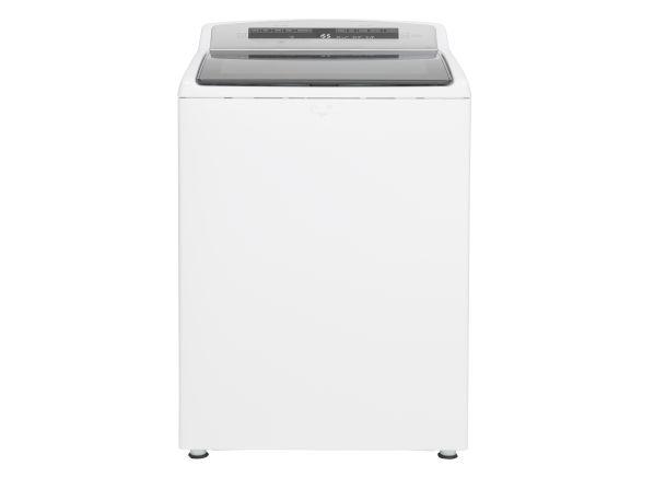 Whirlpool WTW7500GW Washing Machine - Consumer Reports