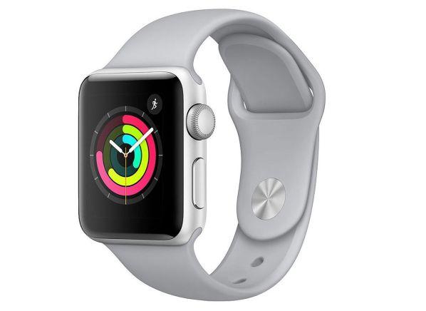 Apple Watch Series 3 (38mm)...