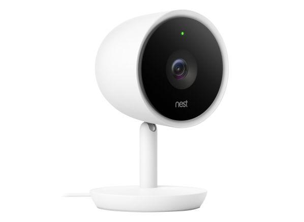 nest Cam IQ Indoor NC3100US