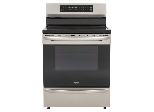 Frigidaire Gallery Fgif3036tf Electric Induction Ranges