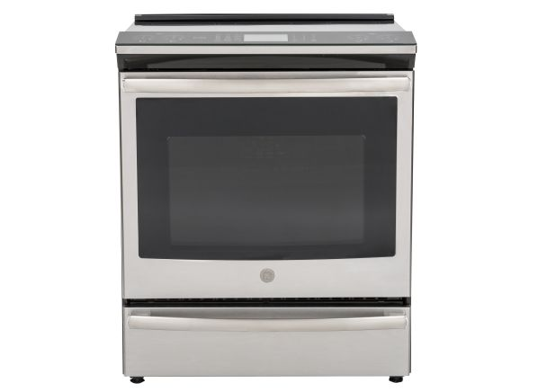 Ge Profile Phs930slss Electric Induction Range
