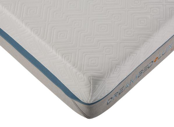 Dream Bed Lux Lx510 Mattress Consumer Reports