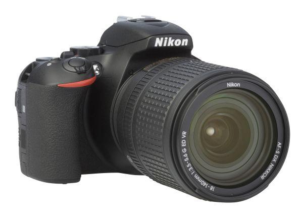 nikon d5600 w 18 140mm vr camera consumer reports. Black Bedroom Furniture Sets. Home Design Ideas