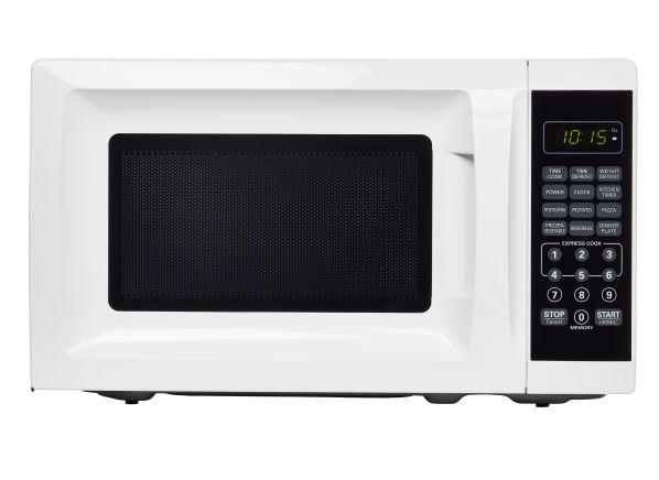 Mainstays Walmart Em720cga W Microwave Oven Consumer
