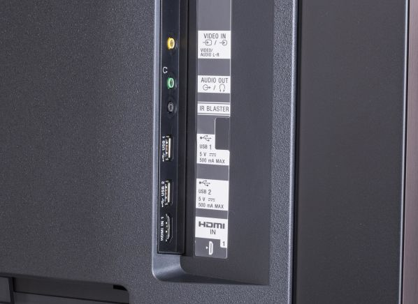 Sony Xbr 55x900f Consumer Reports