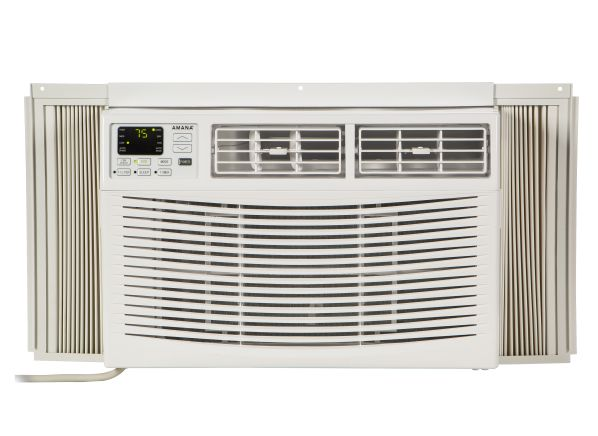 Amana AMAP061BW Best Window Air Conditioners of 2018 - Consumer Reports