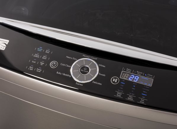 Kenmore Elite 31433 Washing Machine Consumer Reports