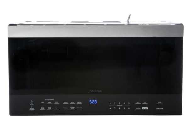 Insignia Ns Otr16ss8 Microwave Oven