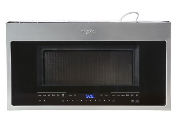 4d8acbb7b2c Best Over-the-Range Microwaves - Consumer Reports