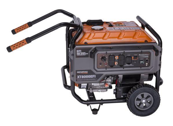 Generac XT8000