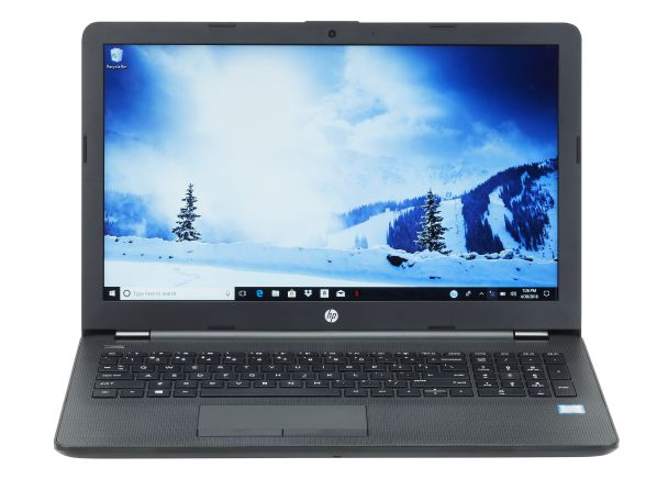 HP 15-BS115DX