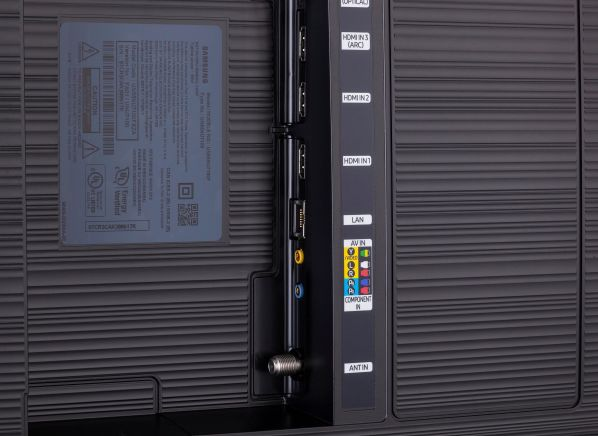 Samsung Un55nu7100 Consumer Reports