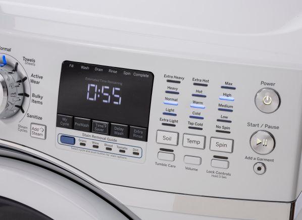 Ge Gfw450ssmww Washing Machine Consumer Reports