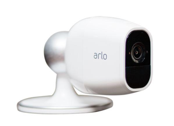 Netgear Arlo Pro 2 Smart Camera...