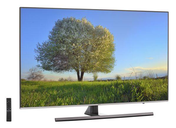 Samsung UN55NU800D