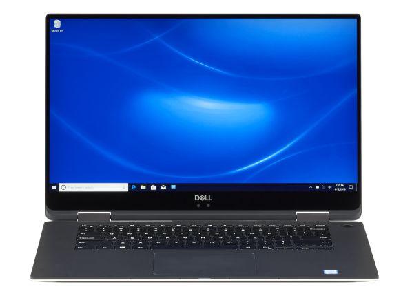 Dell XPS 15 8th gen