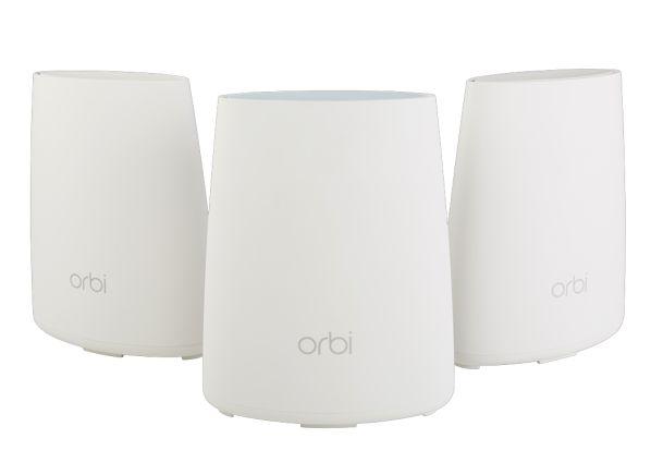 Netgear Orbi AC2200 Tri-band Mesh...