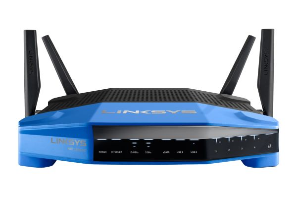 best wireless routers of 2018 consumer reports