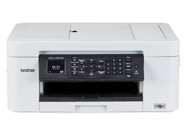 Brother Mfc J497dw Printer Consumer Reports