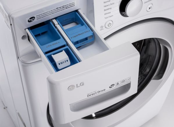 Lg Wm3500cw Washing Machine Specs Consumer Reports