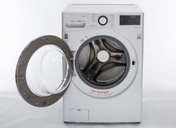 Lg Wm3700hwa Washing Machine Consumer Reports