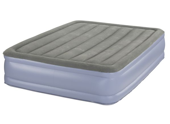 Simmons Beautyrest Hi Loft Raised