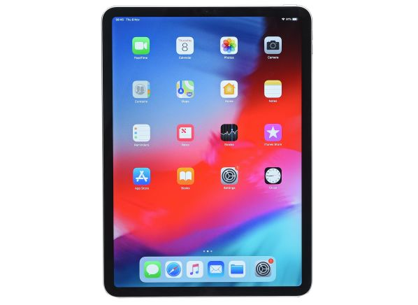 Apple iPad Pro 11 (4G, 64GB) - 2018