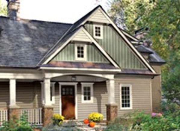 High Quality Exterior Portfolio By Crane CraneBoard 6 Siding