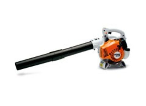 Stihl BG 55 Leaf Blower Reviews