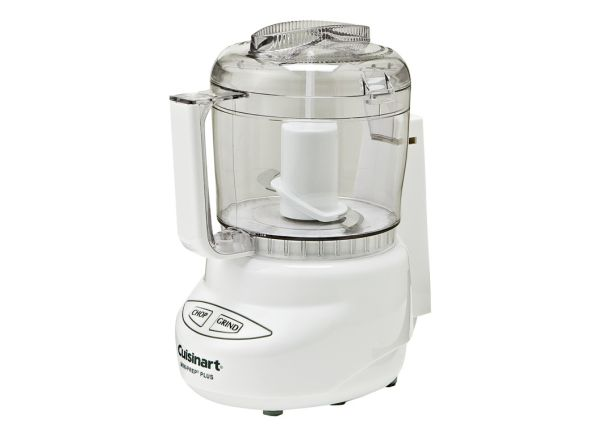 Cuisinart Mini Prep Plus Dlc 2a Food Chopper Summary Information