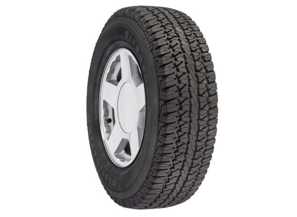 Firestone Destination At Reviews >> Firestone Destination A T Tire Consumer Reports