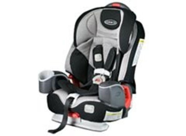 Graco Nautilus 3-in-1 Car Seat - Consumer Reports
