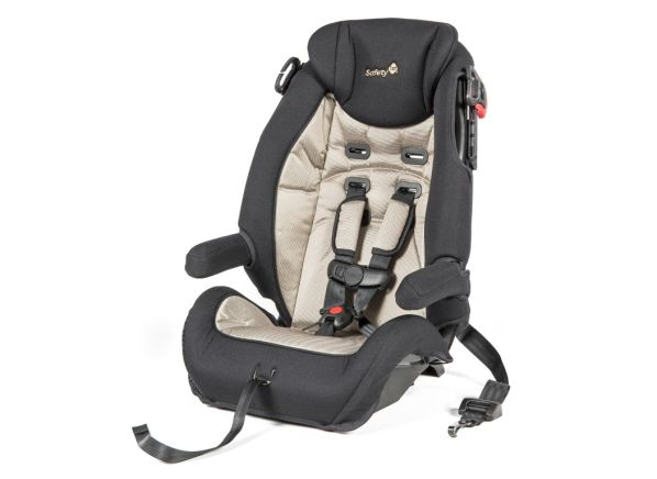 Safety 1st Vantage Car Seat - Consumer Reports