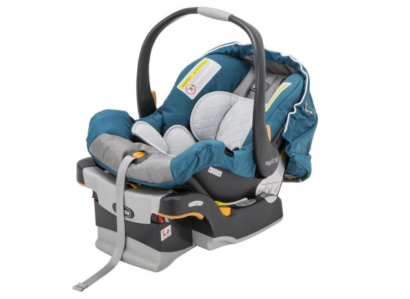 Chicco KeyFit 30 Car Seat - Consumer Reports