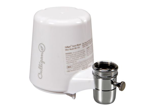 Culligan FM-15A Water Filter - Consumer Reports